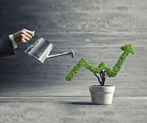 content marketing growth